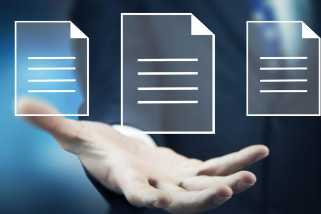 Dokumentenmanagement mit ELO erleichtert Belegverwaltung