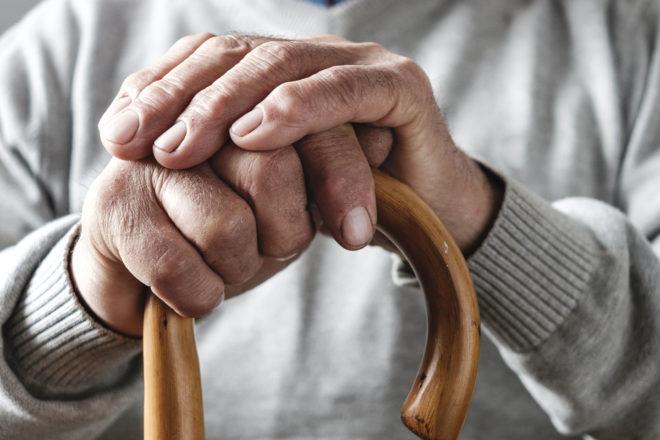 Der Ratgeber gibt Infos zur häuslichen Pflege