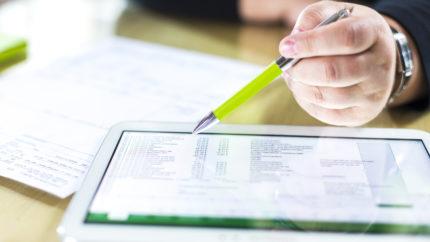 E-Rechnung an Bundesbehörden: elektronische Rechnung ist Pflicht