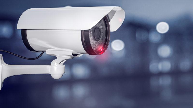 Videoüberwachung am Arbeitsplatz ist wegen DSGVO heikel