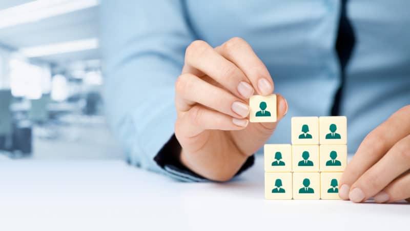 Cloud-Lösung für das Personalmanagement