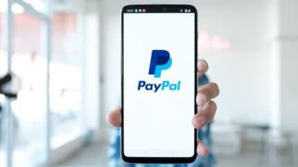 Kredit über Paypal ist Finanzierung und Werbung zugleich
