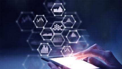 Digitalisierung von Geschäftsprozessen im Rechnungswesen