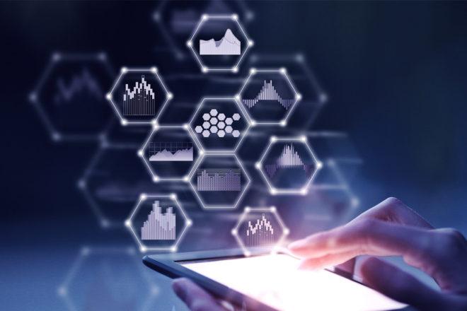 Fachbuch Digitalisierung von Geschäftsprozessen im Rechnungswesen