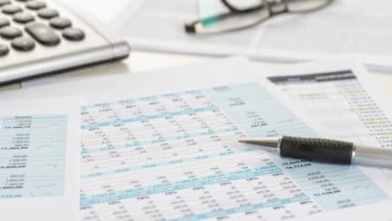 Kostenrechnung lässt Zahlen sprechen