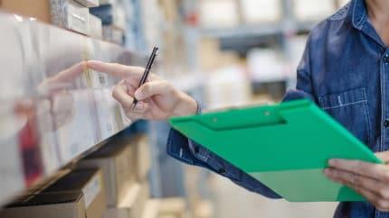 Zeitnahe Stichtagsinventur bringt Vorteile für Betriebe