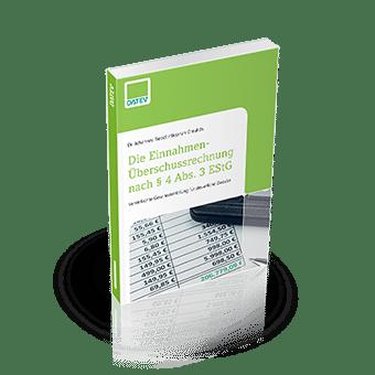Fachbuch Buchführung im Unternehmen mit DATEV