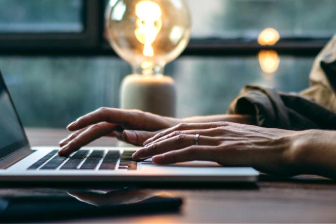 Mit dem Lernvideo online DATEV Unternehmen online kennenlernen