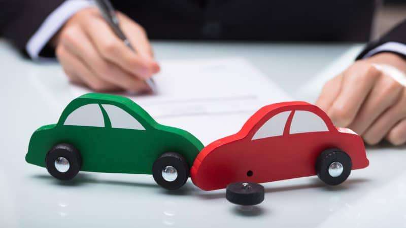 Unfall mit Firmenwagen – für den Ernstfall planen