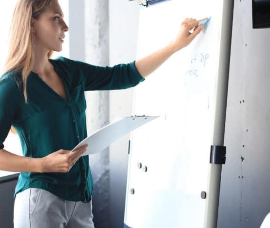 Nachwuchsförderung sichert Unternehmen die Perspektive