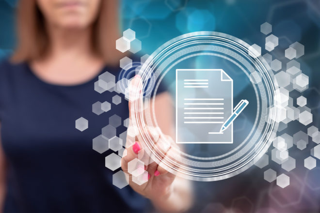 Digital statt Papier mit DATEV Unternehmen online