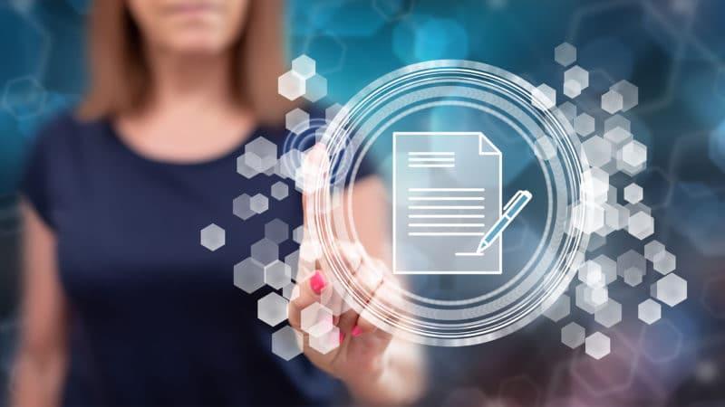 DATEV Unternehmen online – weniger Papier, mehr Zeit
