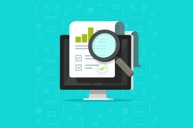 Kassendaten prüfen mit der digitalen Datenanalyse