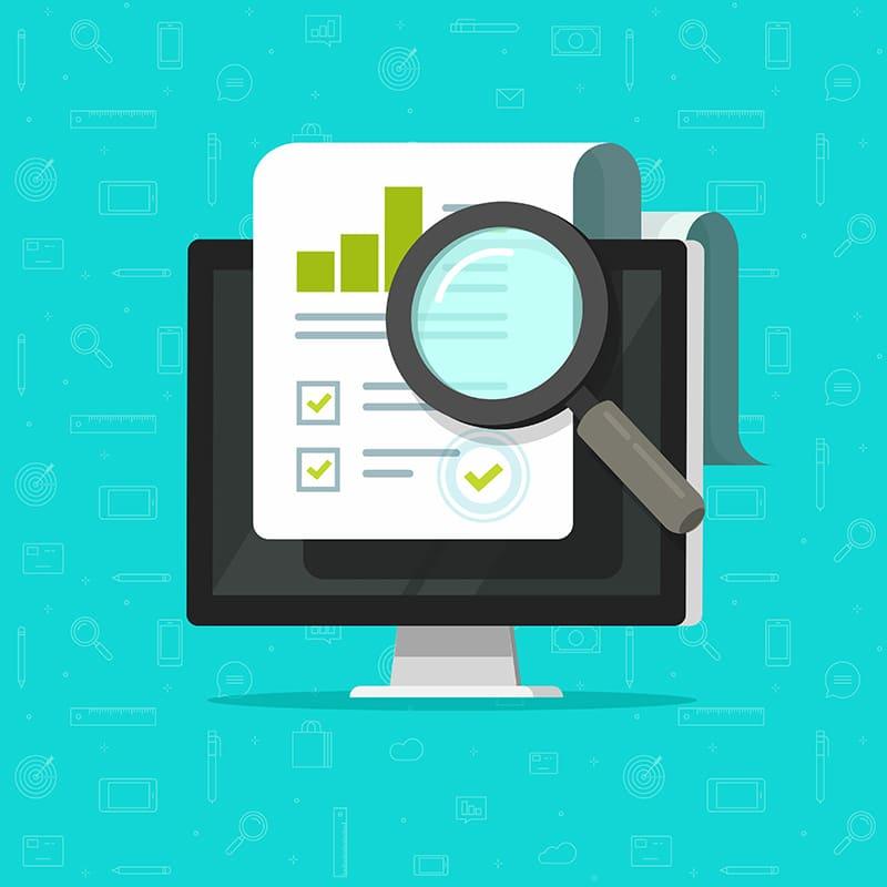 Das Unternehmen digitalisieren und per iPad führen