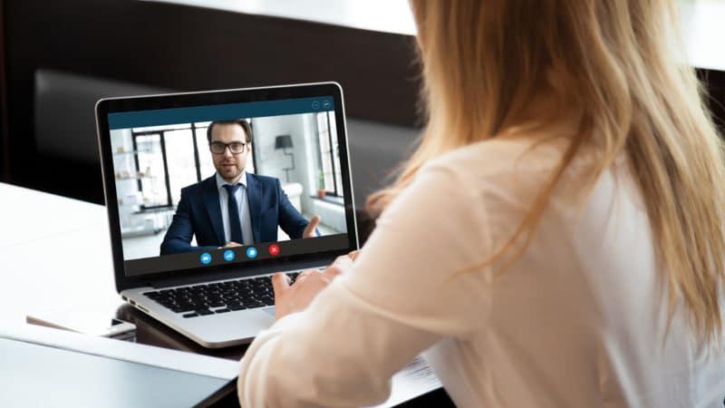 So sollten Arbeitgeber das Bewerbungsgespräch führen