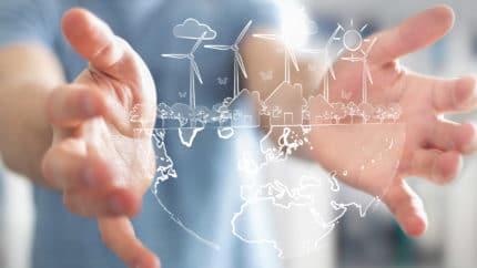 Energieeffizienz in Unternehmen – Förderung nutzen