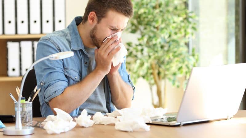 Lohnfortzahlung bei Krankheit – das ist zu beachten