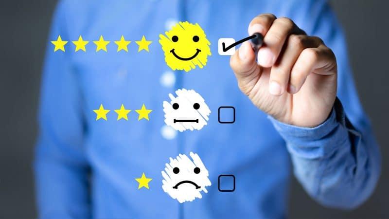 Mitarbeiterbeurteilung liefert dem Unternehmen wichtige Informationen