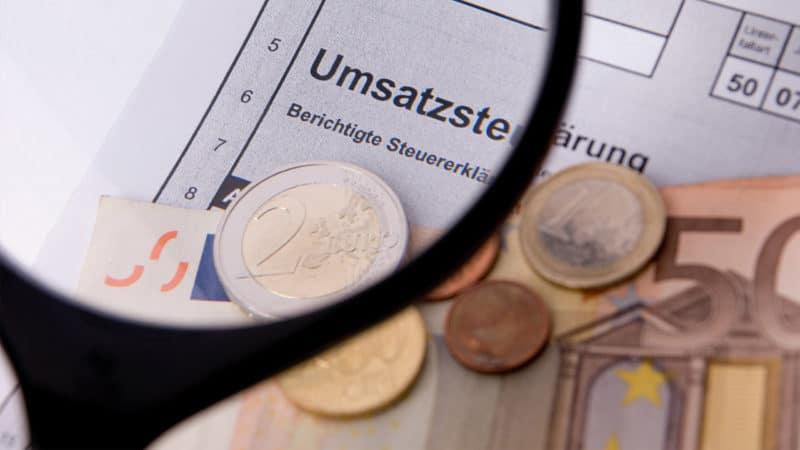 Umsatzsteuernachschau birgt hohe Risiken für Betriebe