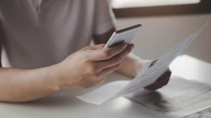 Rechnungen per E-Mail an Unternehmen online schicken