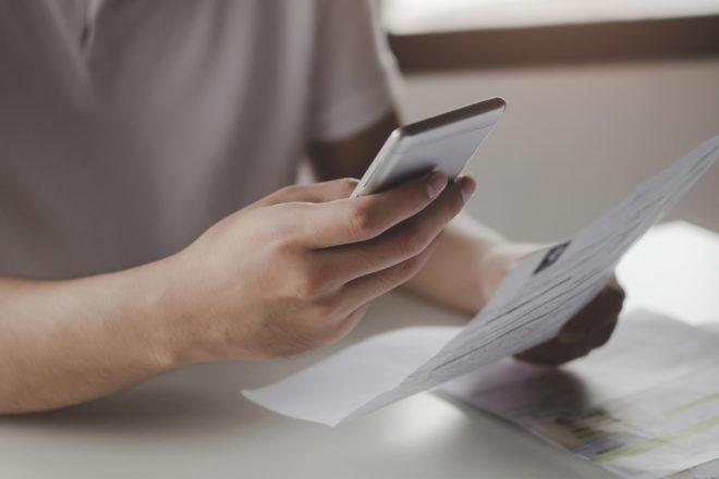 Anwender überträgt Dokument mit DATEV Upload Mail an DATEV Unternehmen online