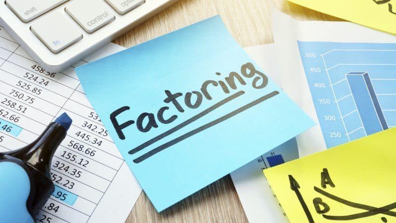 Factoring bietet auch kleinen Unternehmen große Vorteile