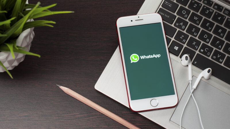 Bei WhatsApp müssen Unternehmen die DSGVO beachten