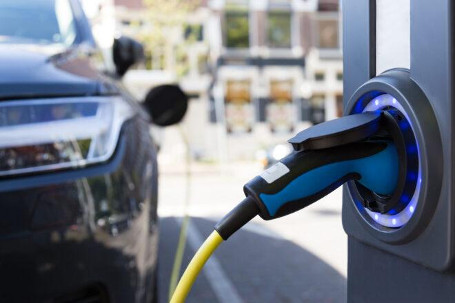 E-Autos können sich auch für Unternehmen lohnen