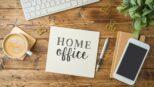Homeoffice muss von Unternehmen gut konzipiert werden