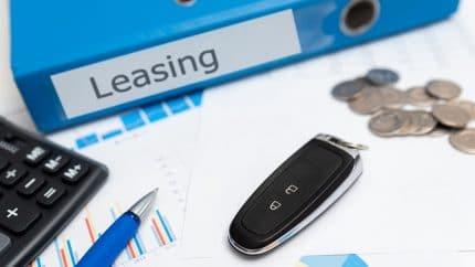 Leasing bringt Vorteile für Selbständige
