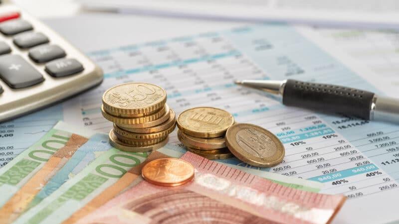 Wann ein Kapitalertrag in die Steuererklärung gehört
