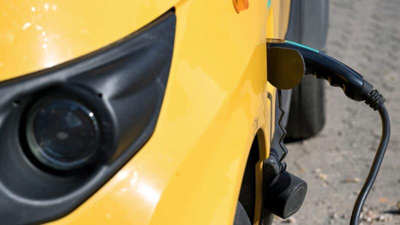Jetzt schnell aktuelle Förderung für E-Nutzfahrzeuge abrufen