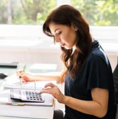 Kostenrechnung: Welche Aufträge zahlen sich aus?