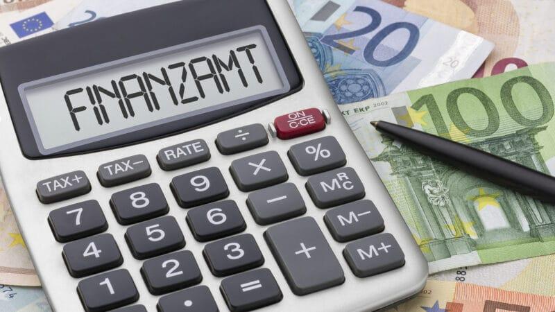 Steuernachzahlung nach Betriebsprüfung richtig buchen
